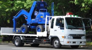 flatbed tow trucks services